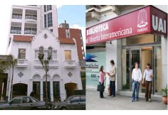 Centro UAI - Universidad Abierta Interamericana San Telmo Buenos Aires