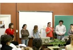 Centro UBA - Facultad de Ciencias Veterinarias Foto