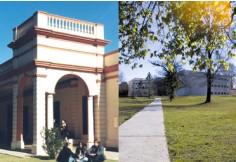 Centro UBP - Universidad Blas Pascal Córdoba Capital Foto