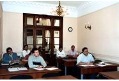 Foto IEEC - Instituto de Estudios para la Excelencia Competitiva Recoleta Argentina