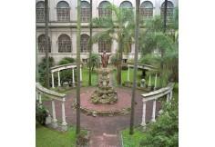 Foto UCA - Pontificia Universidad Católica Argentina Santa María de los Buenos Aires Buenos Aires