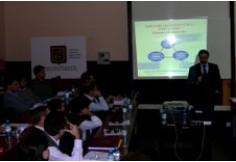 IEEC - Instituto de Estudios para la Excelencia Competitiva Recoleta Argentina Foto