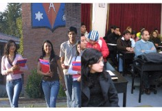 UCASAL Universidad Católica de Salta