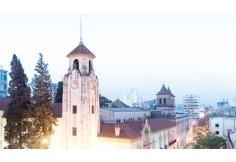 ICDA Universidad Católica de Córdoba