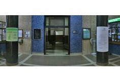 Centro UBA - Facultad de Farmacia y Bioquímica Buenos Aires