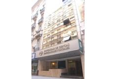 Centro UCES - Universidad de Ciencias Empresariales y Sociales Argentina