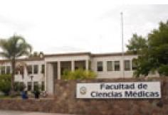 Centro UNCU - Universidad Nacional de Cuyo Mendoza Capital Mendoza