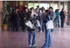 Centro UNSTA - Universidad del Norte Santo Tomás de Aquino Argentina