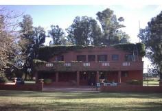 Foto Centro ISMM - Instituto Superior Mariano Moreno Barrio Norte
