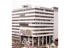 Foto Centro UM - Universidad de Morón Argentina