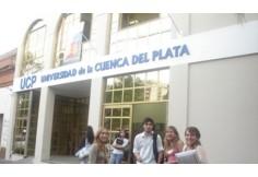 UCP Universidad de la Cuenca del Plata