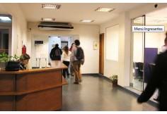 UdeMM - Universidad de la Marina Mercante Balvanera Buenos Aires