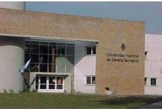 UNGS - Universidad Nacional de General Sarmiento Los Polvorines Gran Bs As - Zona Norte Argentina