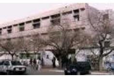 UNSJ - Universidad Nacional de San Juan Argentina Centro