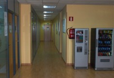 Centro EEN Escuela Europea de Negocios España