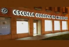 Centro EEN Escuela Europea de Negocios Salamanca