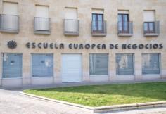 EEN Escuela Europea de Negocios España Centro Foto