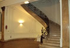 Escaleras UB