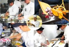 Foto EAG - Escuela de Arte Gastronómico Argentina