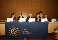 Foto EEN Escuela Europea de Negocios España Centro