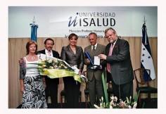 Foto Universidad ISALUD Monserrat Buenos Aires