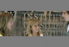 IEB Instituto de Estudios Bursátiles Madrid España Centro