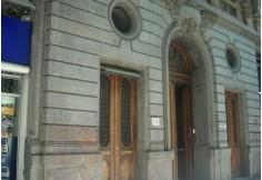 Instituto Superior Crónica