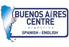 Buenos Aires Centre - English & Spanish in Argentina Buenos Aires Argentina Centro