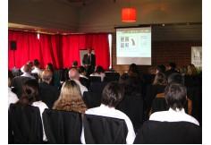 Centro PMC College & Consulting Argentina