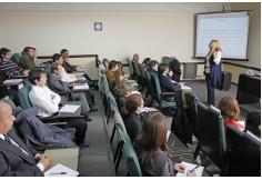 Centro UA Universidad Austral - Facultad de Derecho Puerto Madero Argentina