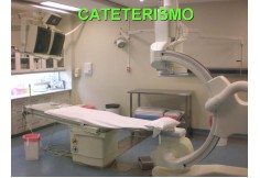Foto Centro Hospital Universitario Austral Gran Bs As - Zona Norte