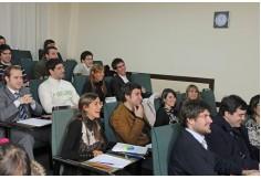 Foto Centro UA Universidad Austral - Facultad de Derecho Recoleta
