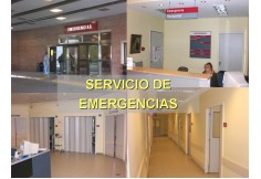 Foto Hospital Universitario Austral Gran Bs As - Zona Norte Argentina