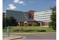 Foto Hospital Universitario Austral Pilar Gran Bs As - Zona Norte