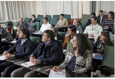 Foto UA Universidad Austral - Facultad de Derecho Puerto Madero Argentina