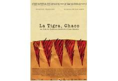 """Juan Sasiaín . profesor Director y guionista de """"La Tigra, Chaco"""""""