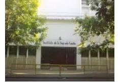 Instituto De La Sagrada Familia Rosario Argentina