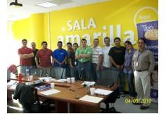 Workshop SOA realizado en la cuidad de San Salvador.