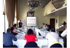 Workshop SOA realizado en las Cuidad de Guatemala