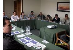 Workshop SOA realizado en la cuidad de Bogotá - Colombia
