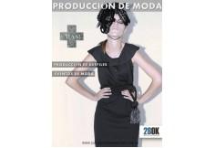 curso de Producción de Moda & Vestudario + Producción de Desfiles y Eventos de Moda