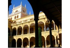 Centro Universidad de Murcia Argentina Foto