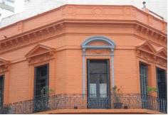 Foto Centro Centro de Comunicación La Crujía Balvanera