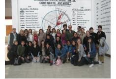 viaje educativo a Bs. As y el Tigre, octubre 2010