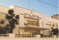 Aulas Escuela Superior Técnica.