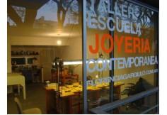Centro Escuela de Joyería Contemporanea Palermo