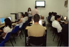 Foto Centro Instituto Superior de Informática Virasoro Corrientes 000699