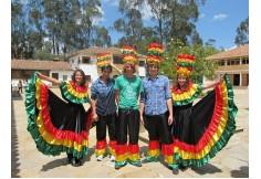 Foto Universidad de la Sabana - Departamento de Lenguas y Culturas Extranjeras Colombia Exterior