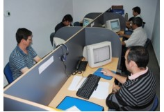 Centro Instituto Superior de Informática Virasoro Foto