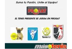 Centro PROSAT - Profesorado Superior Argentino de Tenis